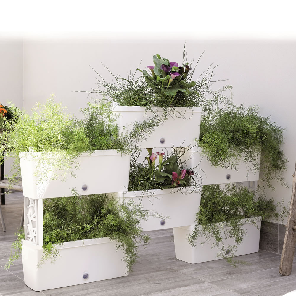 The Self Watering Modular Planters2