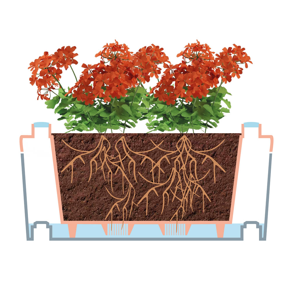The Self Watering Modular Planters4