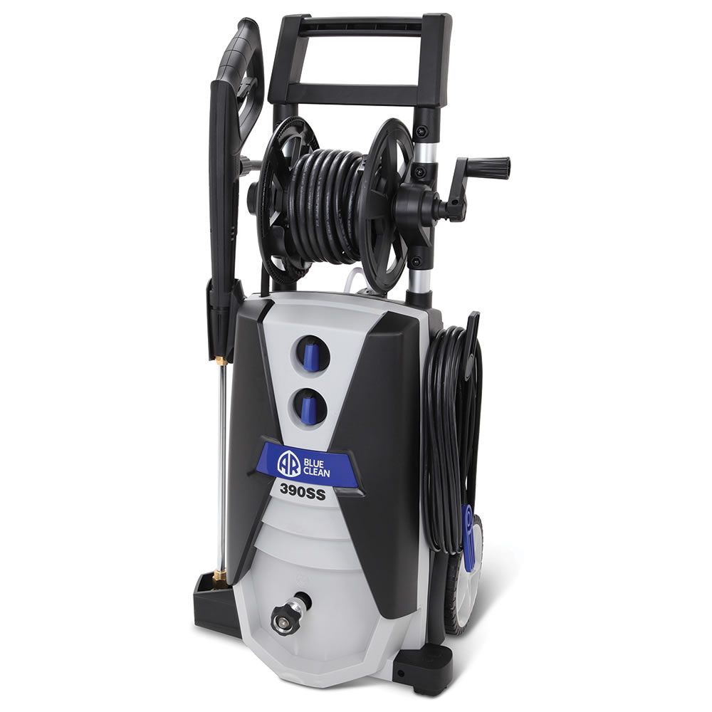 The Best Electric Power Washer 2