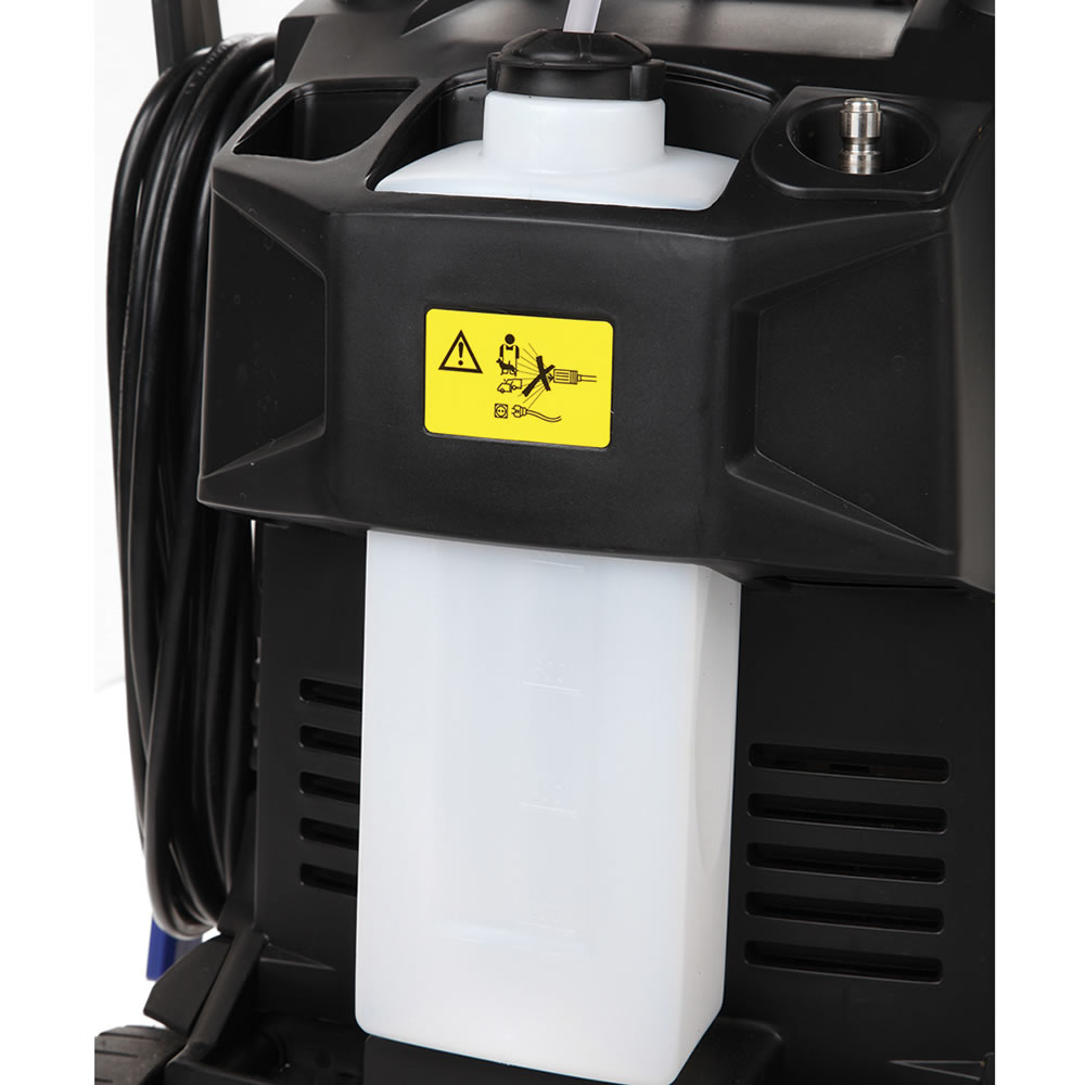 The Best Electric Power Washer 4