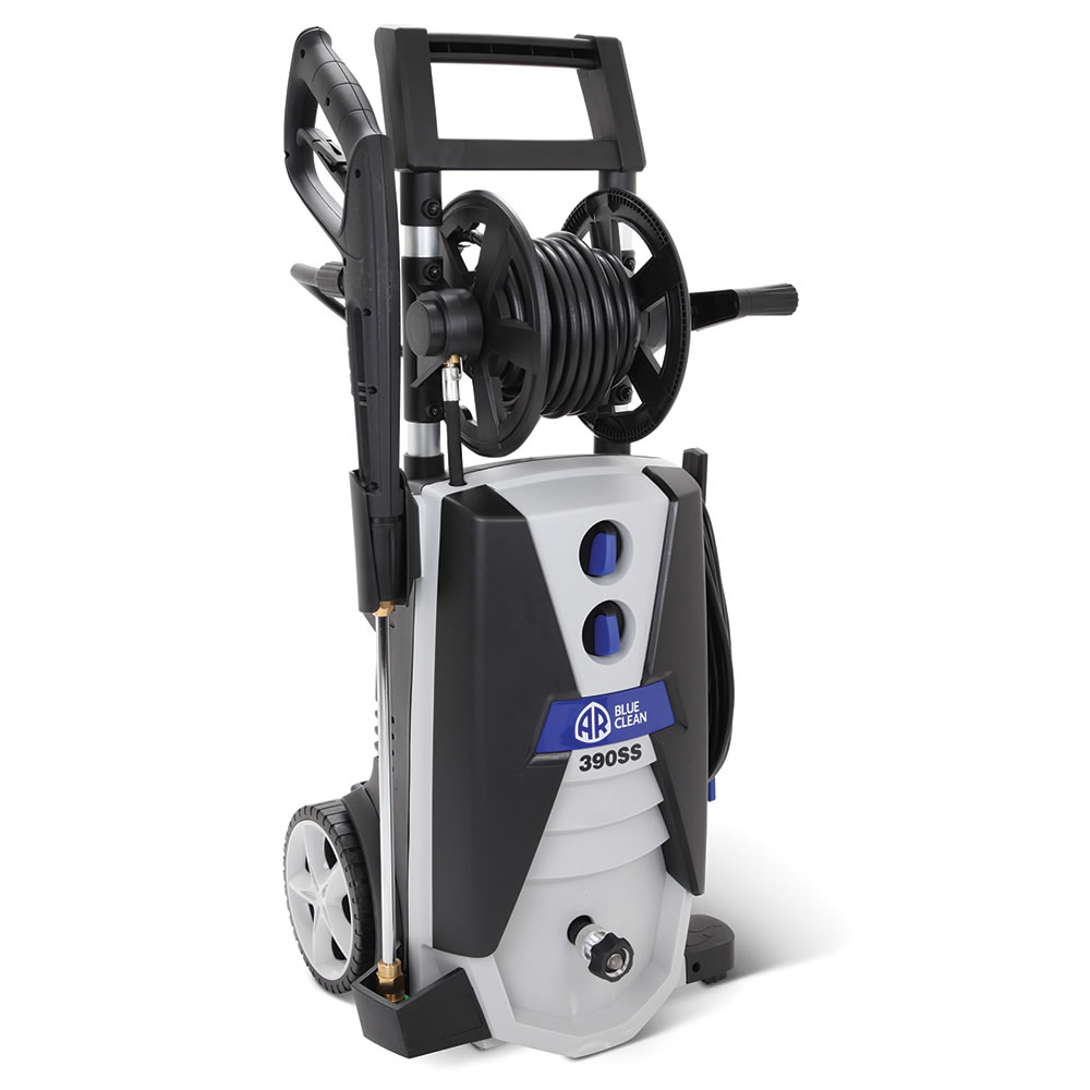The Best Electric Power Washer 1