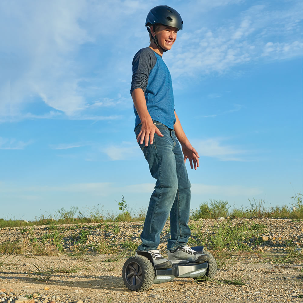 The All Terrain Batterysafe Hoverboard6