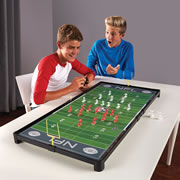 The Advanced Classic NFL Electric Football Game.