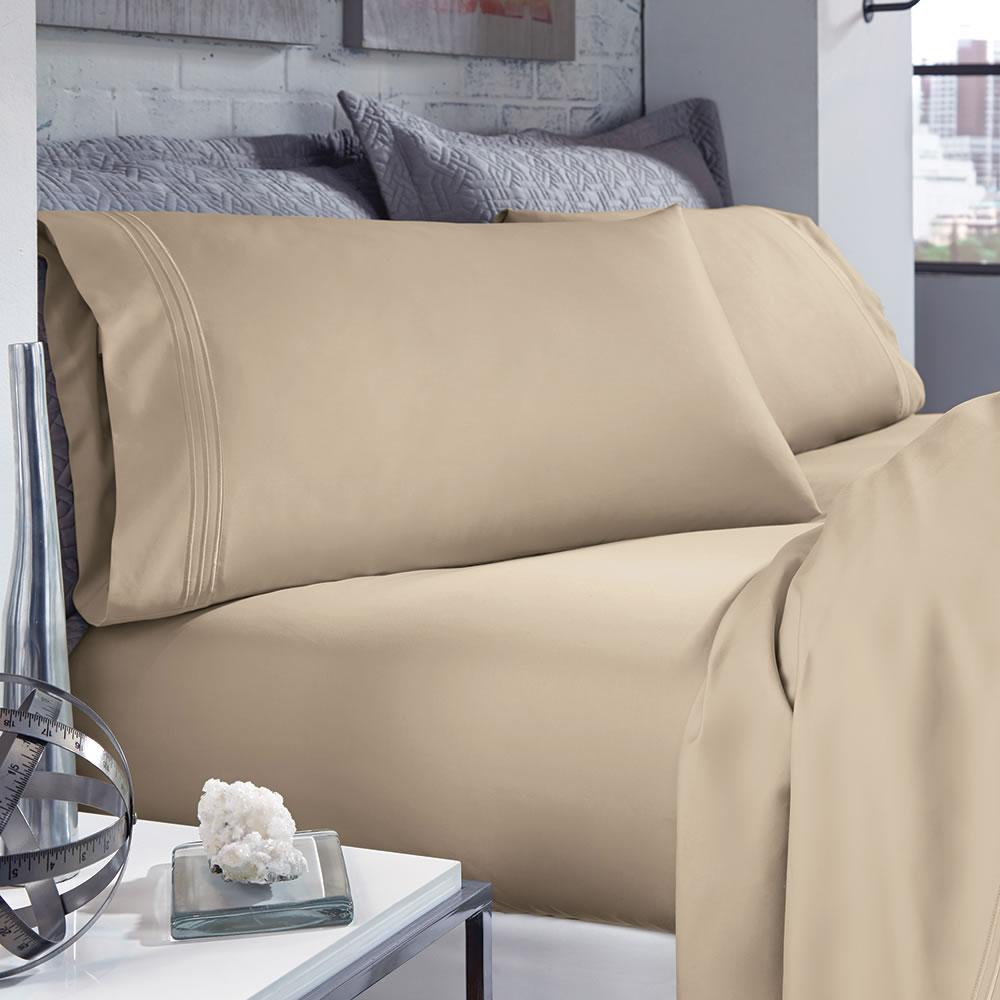 The Sleep Enhancing Sheet Set 5