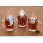 The Jovial Tea Infusers.