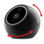 Best Wifi Camera Black