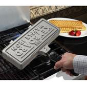 Keyboard Waffle Iron