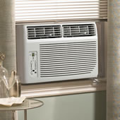 The Slim Profile Airconditioner