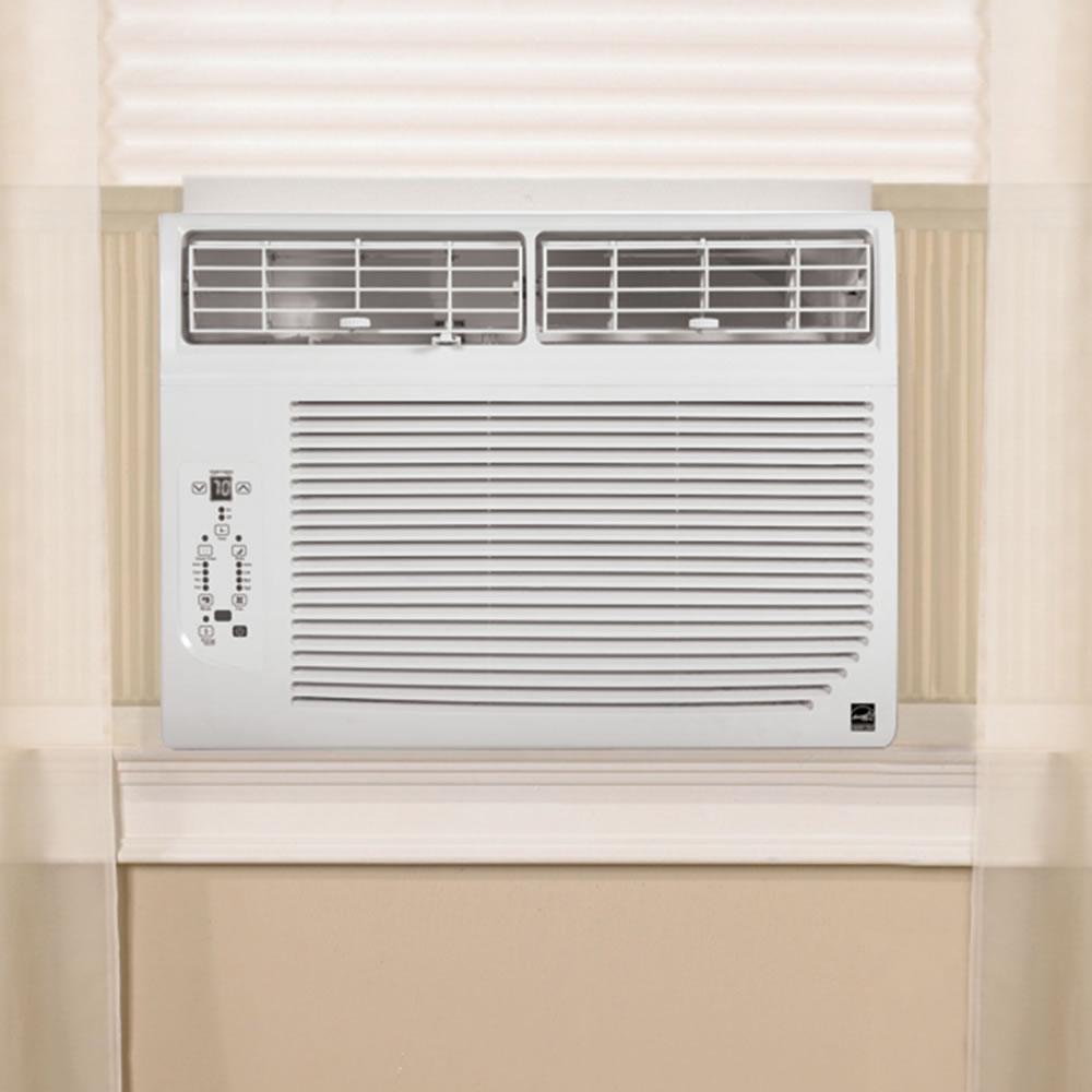 The Slim Profile Air Conditioner 2