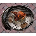 Only Full Kettle Grill Insert Smoker Sts