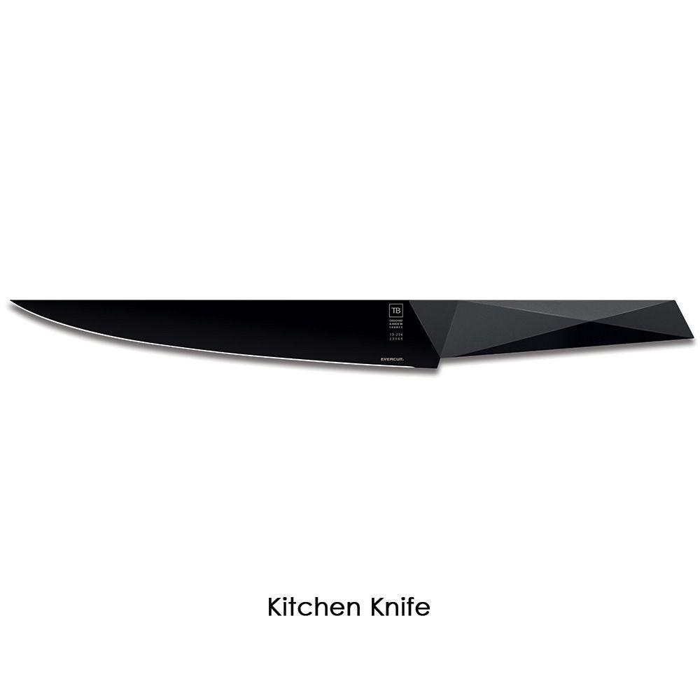 the forever sharp french knives set