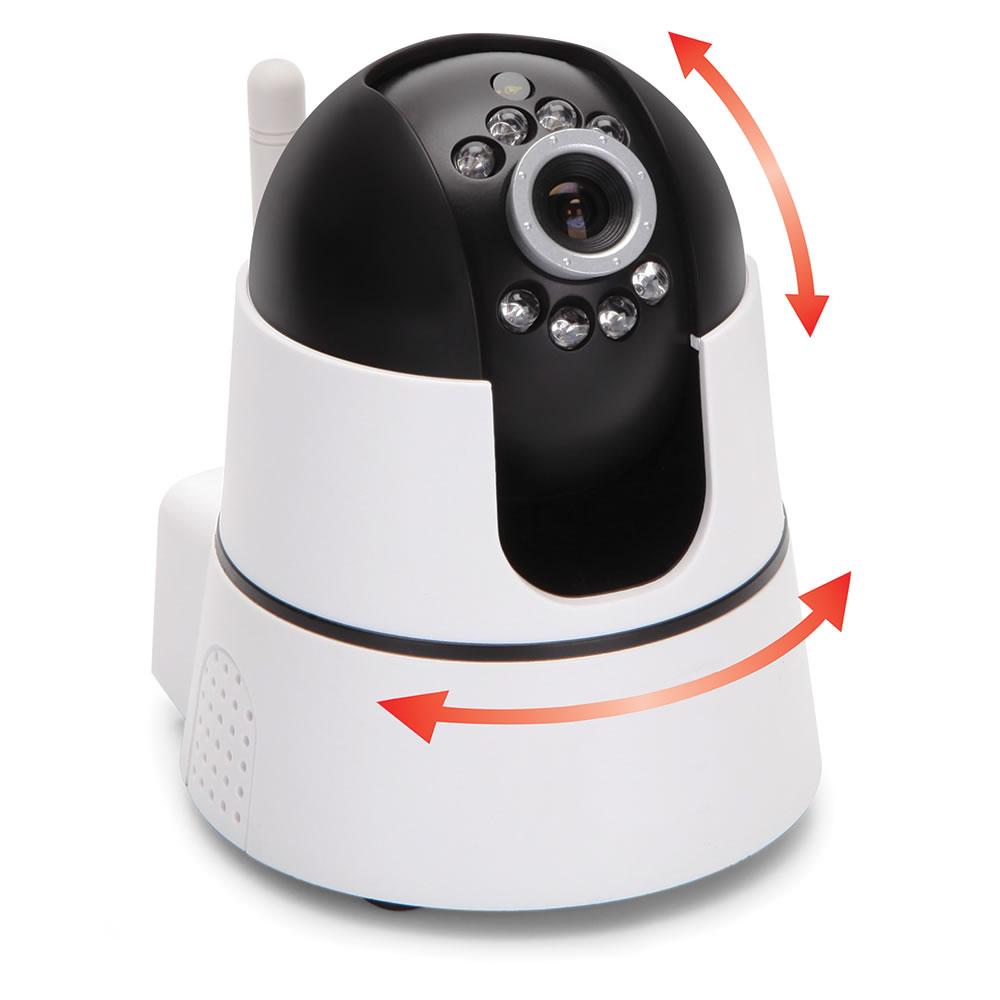The Superior WiFi Security Camera 1