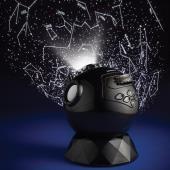 8000 Stars Planetarium Black