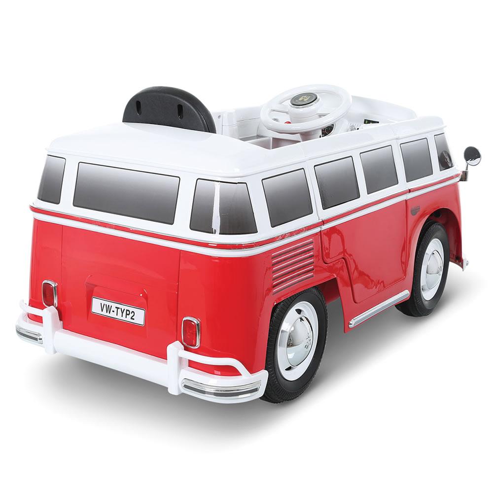 The Children's Ride On Volkswagen Bus 4