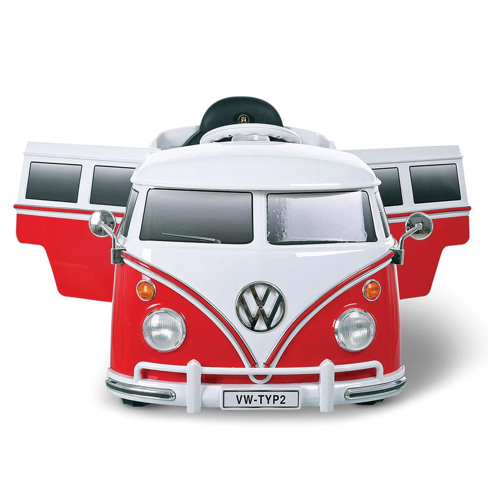 The Children's Ride On Volkswagen Bus 6