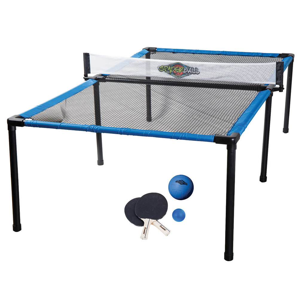 The Beach Table Tennis Set3