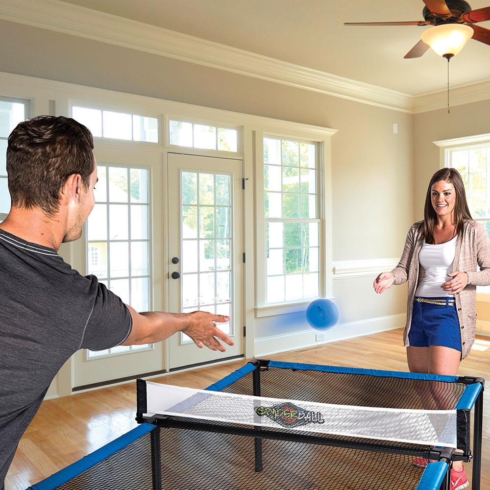 The Beach Table Tennis Set2