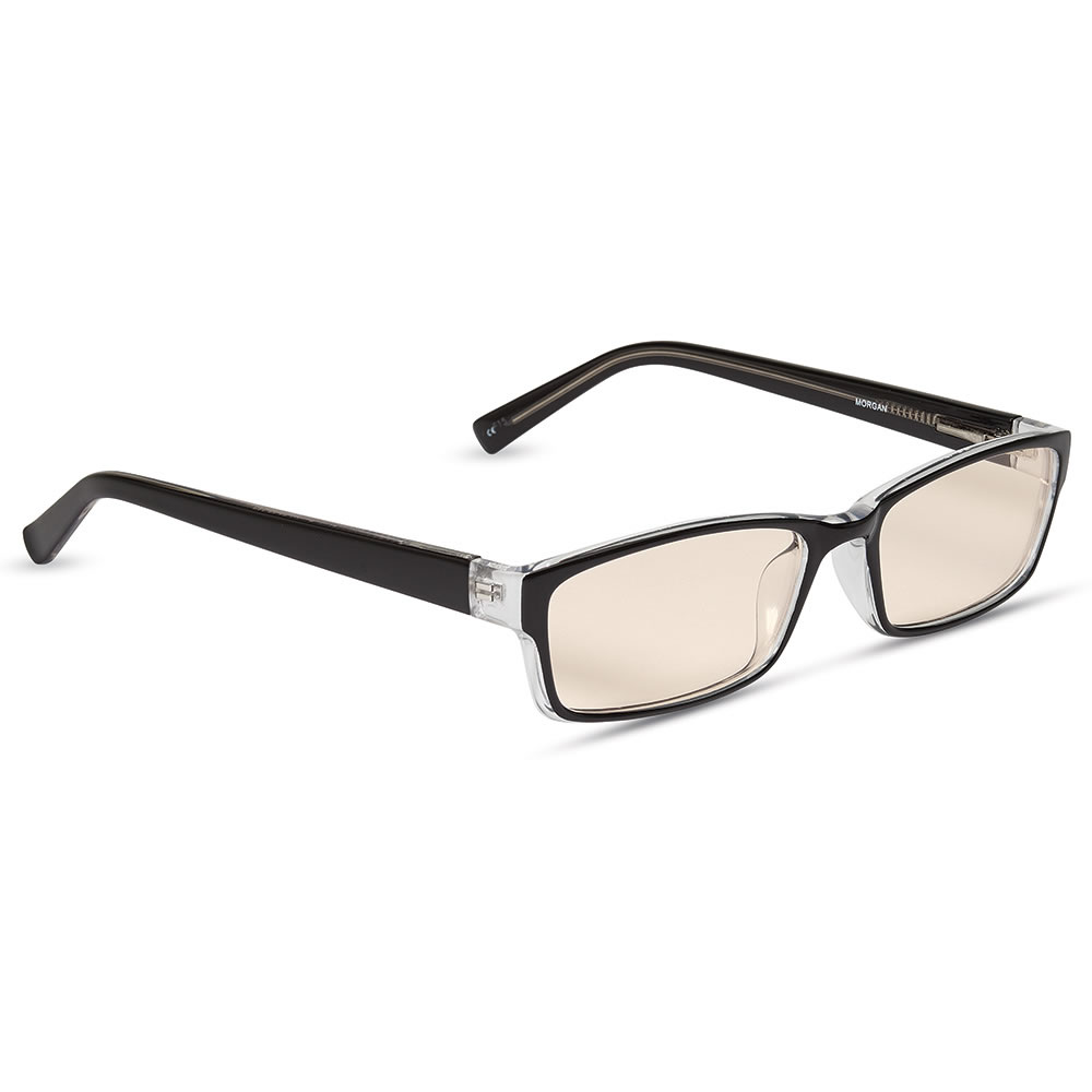 The Screen Reader's Eye Strain Preventing Reading Glasses 1