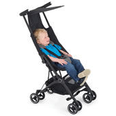Worlds Smallest Folding Stroller