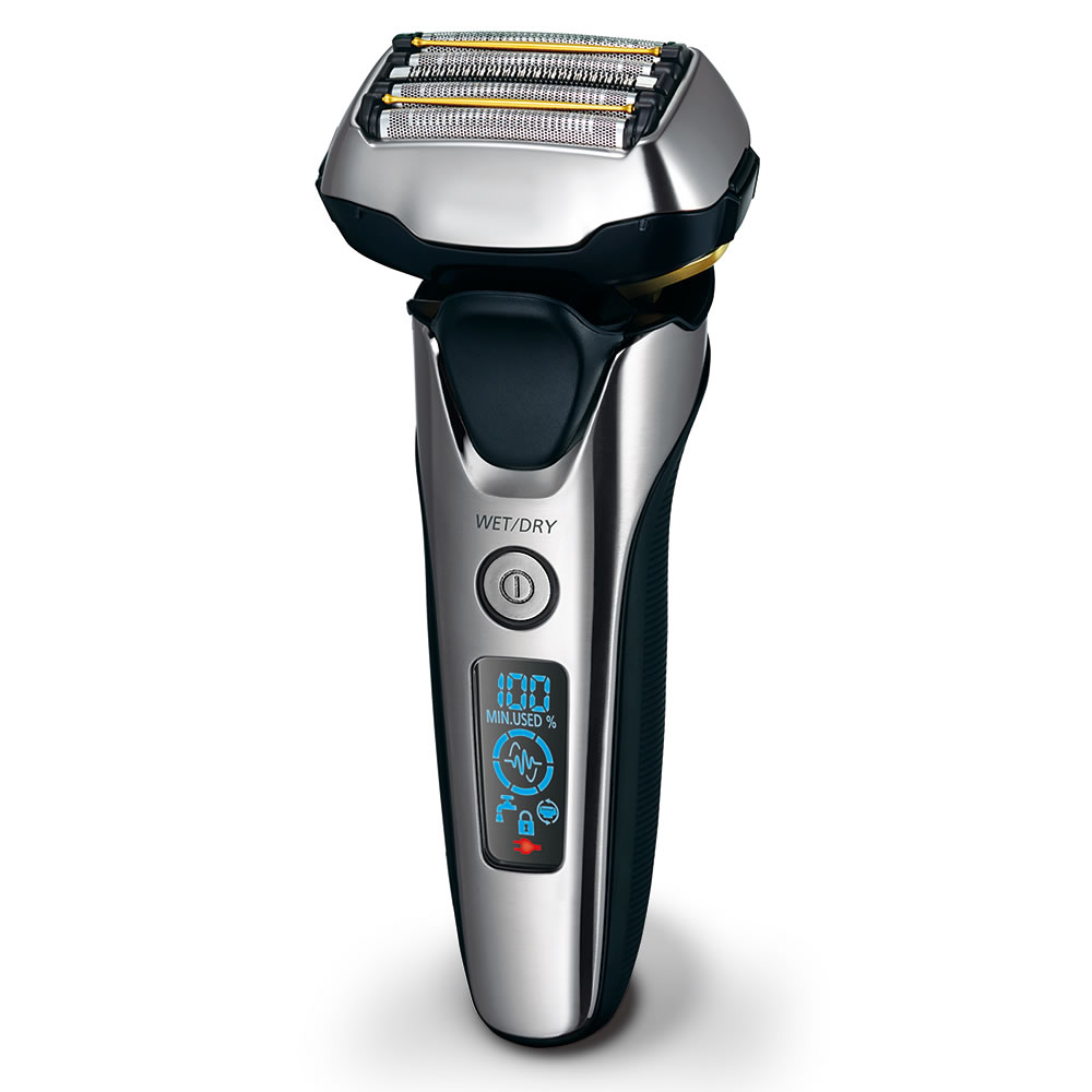 The Best Gentleman's Foil Shaver 1