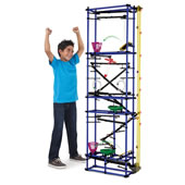 6 Ft Perpetual Motion Tower