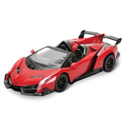 The RC Lamborghini Veneno.
