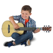 The Young Guitarist?s Chord Trainer.