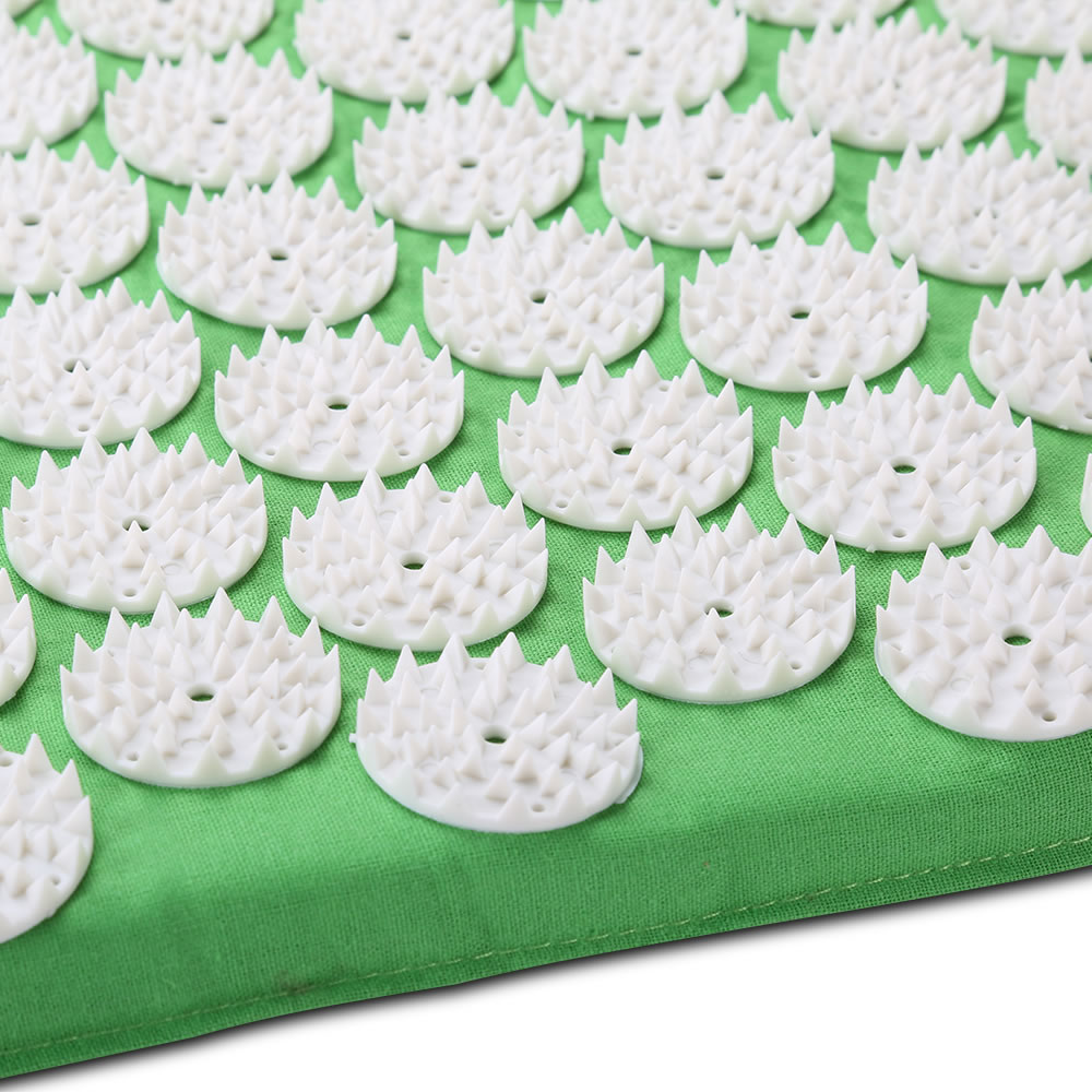 The 8,820 Acupressure Points Mat 2