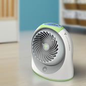 The Soothing Sounds Nursery Fan.