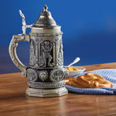 German Kings Stein