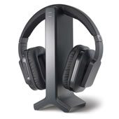 95 Foot Wireless Tv Headphones          93Whse