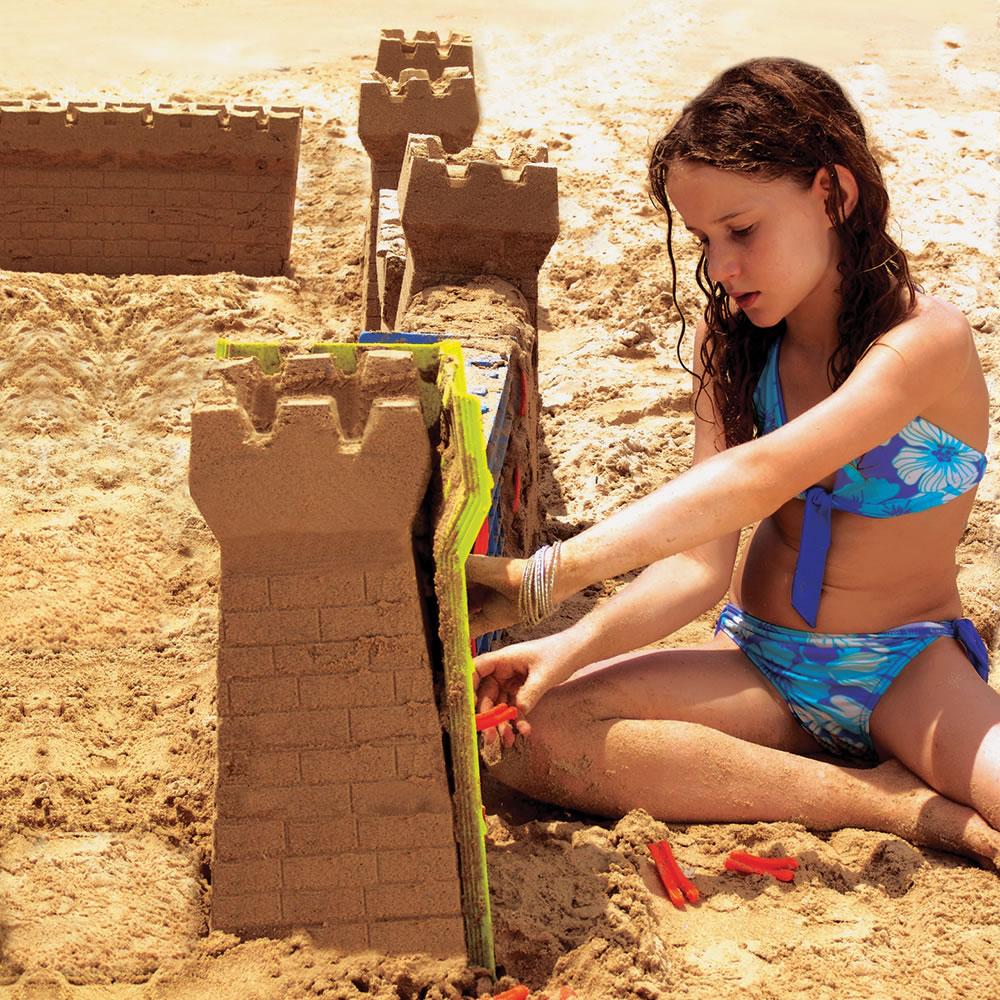 The Sand Castle Building Set 2