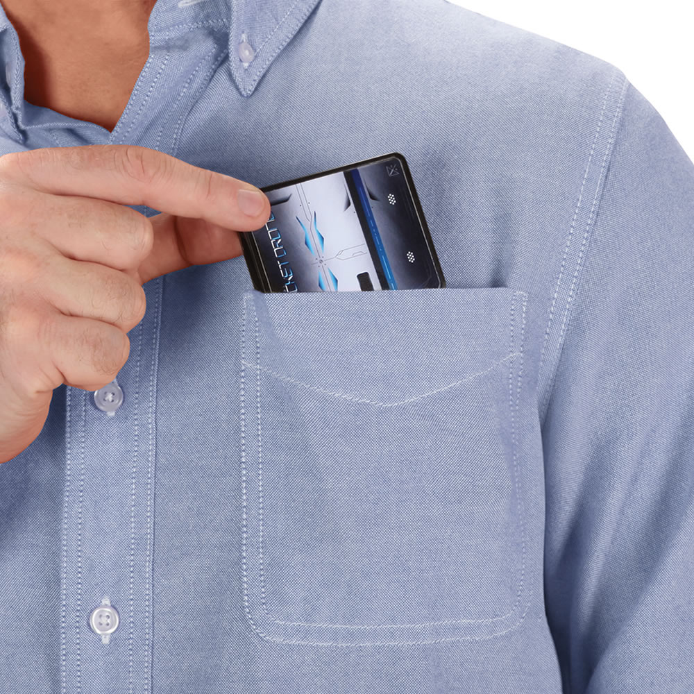 The Shirt Pocket Video Drone 2