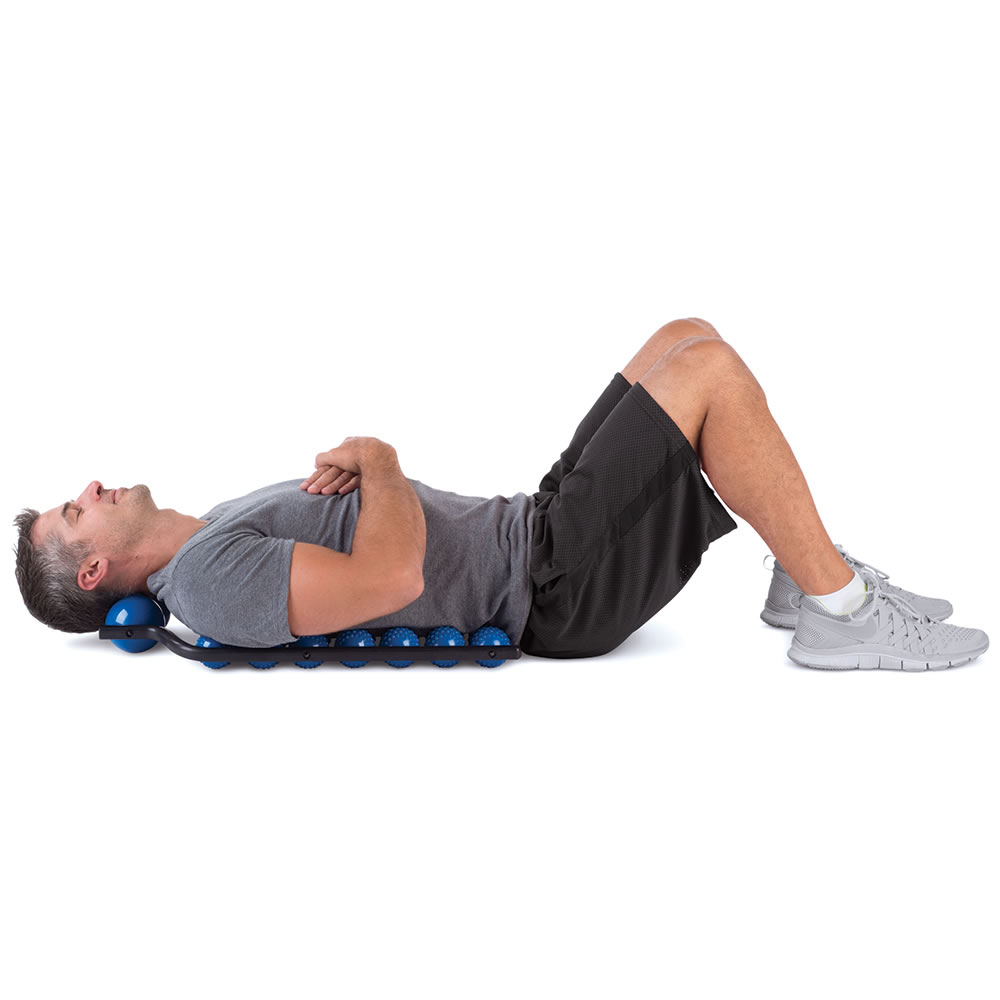 The Back Pain Relieving Acupressure Roller2