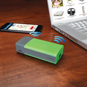 Portable Wifi Amplifer