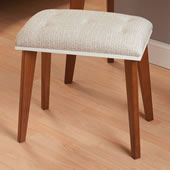 The Lady?s Dressing Table Stool.
