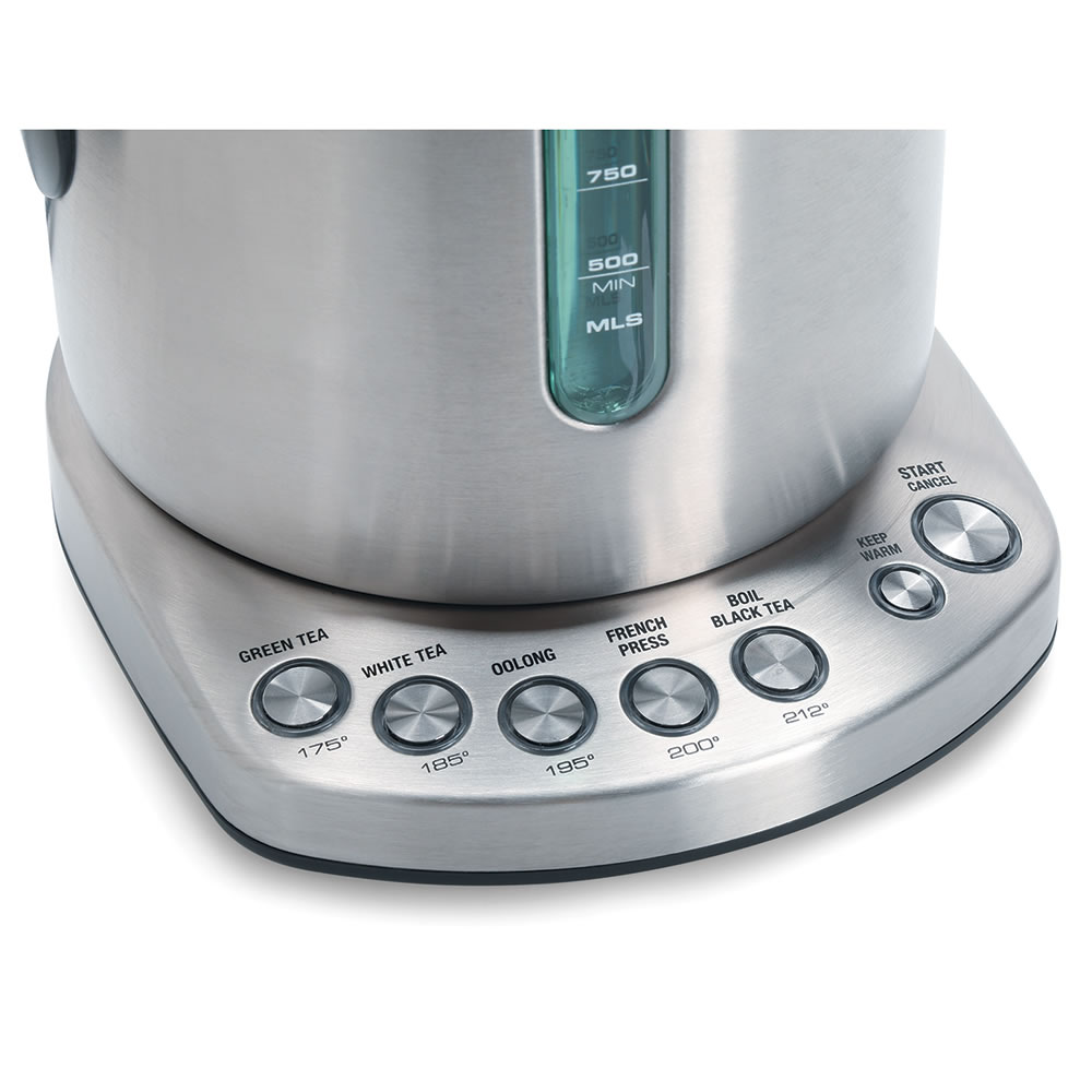 The Superior Electric Tea Kettle 2