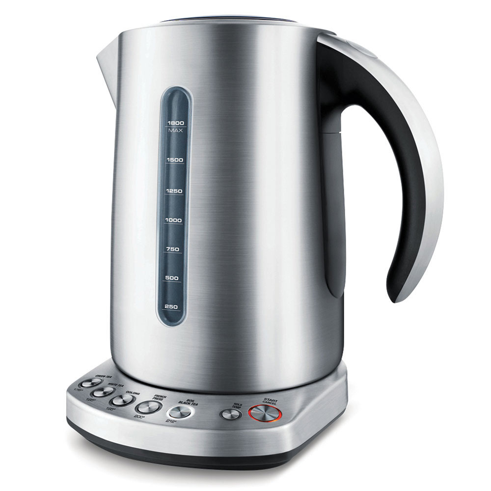 The Superior Electric Tea Kettle 1