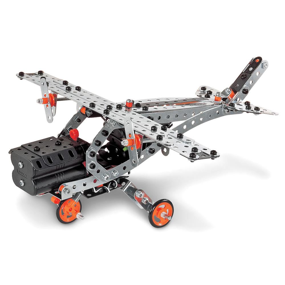 The Motorized Construction Set 6