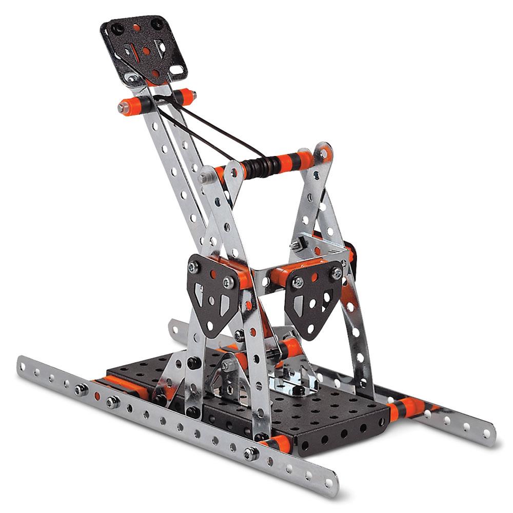The Motorized Construction Set 7