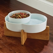 Ant Free Dog Bowl