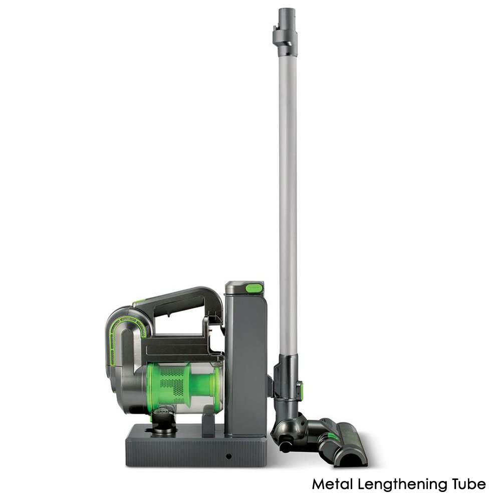 The Best Cordless Hand Vacuum7