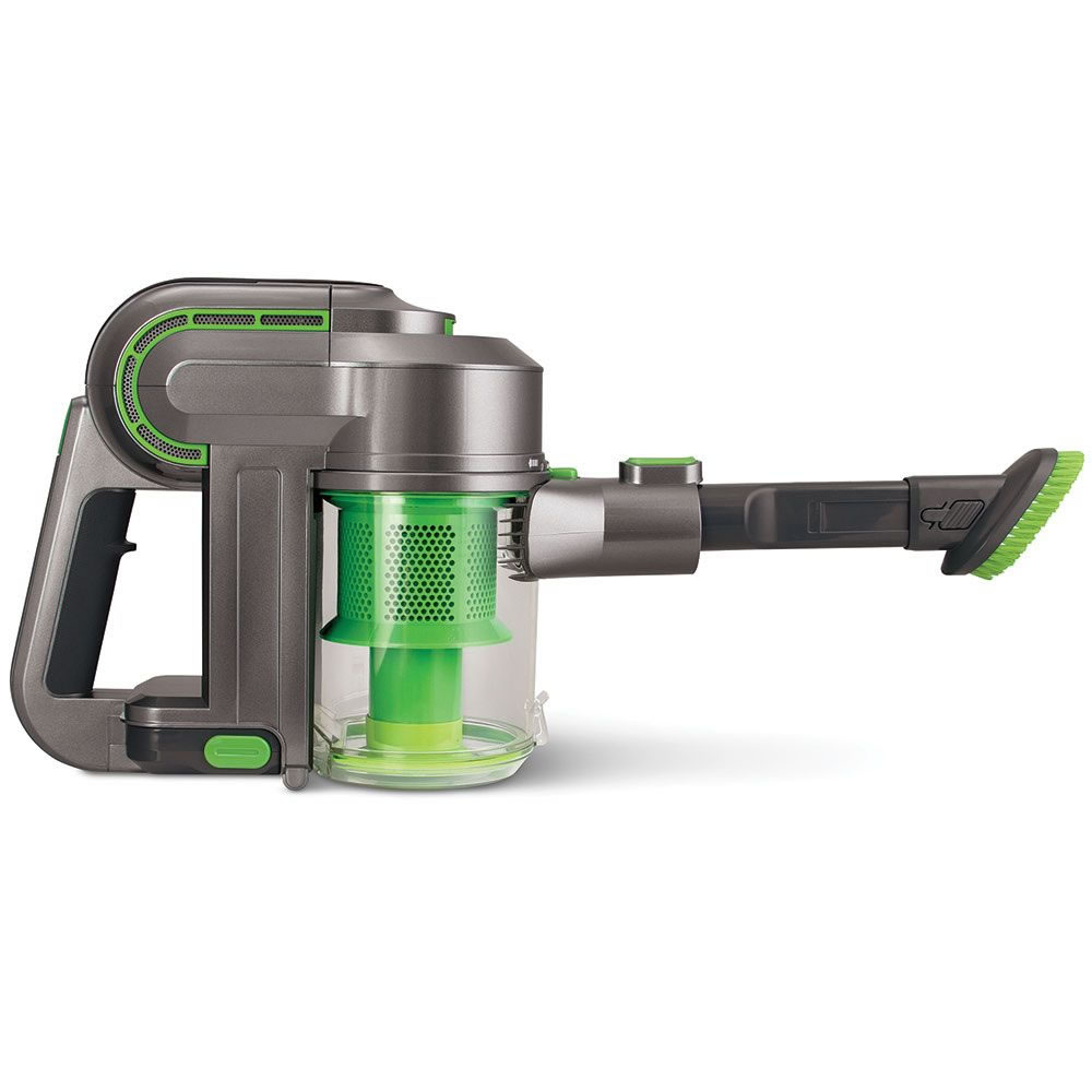 The Best Cordless Hand Vacuum Hammacher Schlemmer