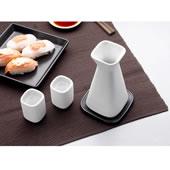 Modern Sake Set