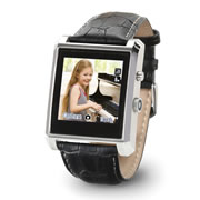 The Photo and Video Smart Watch.