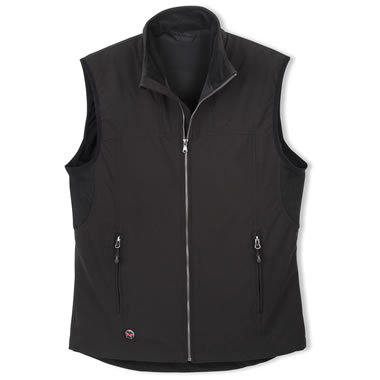 The Best Heated Vest.