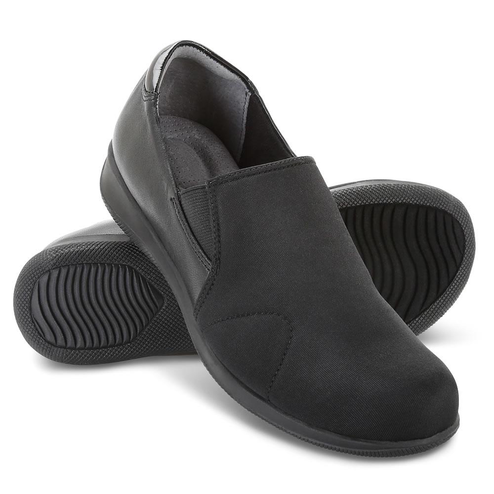 the s bunion relief shoe hammacher schlemmer