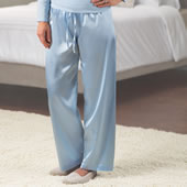 Sensitive Skin Soothing Ladys Sleep Pant