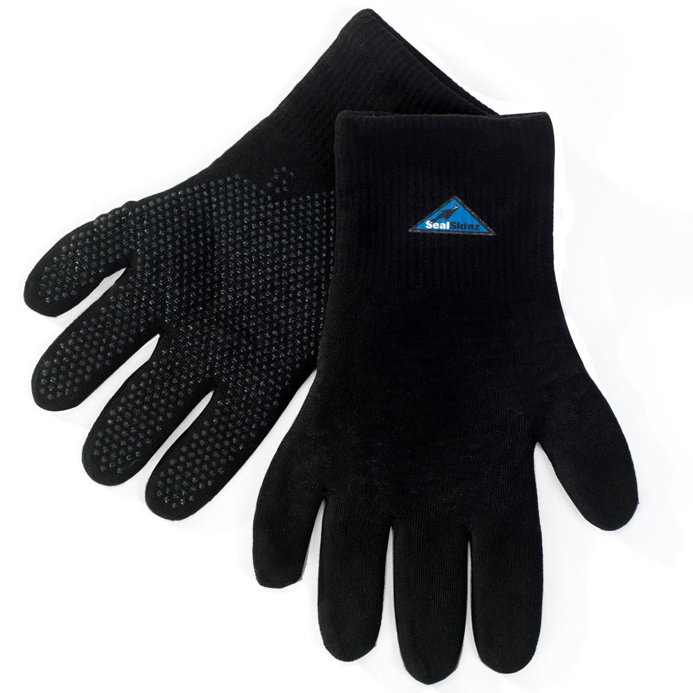 The Waterproof Touchscreen Gloves 1