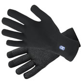 The Waterproof Gloves.
